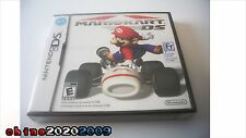 MARIO KART DS Nintendo  *NOT FOR RESALE* free shipping!
