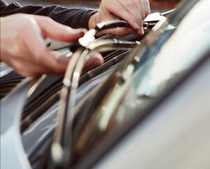 Mercedes-Benz Vito 447 Wiper Blades