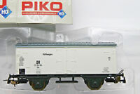 H0 1:87 AC Piko 54021 vagon mercancias DR Kühlwagen ep.3   NEW