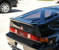 OEM 88-91 Honda CRX rare EDM spoiler EE8 EF8
