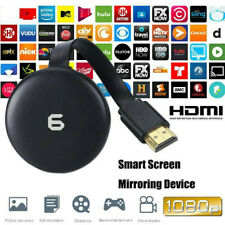 Für Google Digital HDMI 2,4G Media Streamer TV WiFi 1080P Miracast Chrome-cast