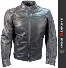 Richa Waist Length Leather Motorcycle Jackets