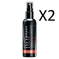 Avon X2 Advance Techniques Stying Heat Protection Spray *** Free P&P ***