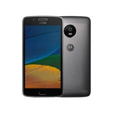 Teléfonos móviles libres gris Motorola Moto G