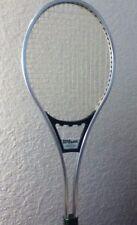 "Wilson World Class Midsize Aluminum Tennis Racket Nice 4-3/8"" Free Ship Buy Now"