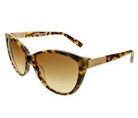 Dsquared DQ0112/S 52F Tortoise Cat Eye Sunglasses