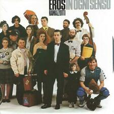 CD album EROS RAMAZOTTI - IN OGNI SENSO   ITALO POP INOGNISENSO IN OGNISENSO
