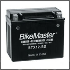 BikeMaster ATV Maint Free Battery Yamaha 07-14 YFM400FG Grizzly - 781314