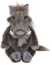 Windypops the Warthog by Charlie Bears - Bearhouse plush soft toy - BB193900