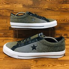 *NEW* Converse x Woolrich One Star Ox (Men's Size 11.5) Athletic Sneaker Shoe