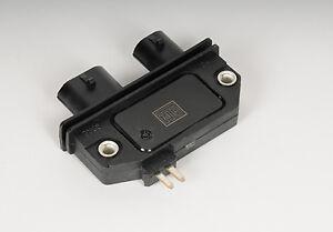 Genuine GM Ignition Control Module 19179578