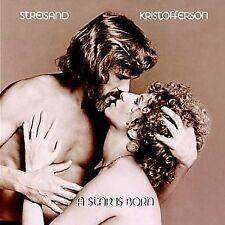 Barbra Streisand - A Star Is Born [CD]