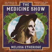 Melissa Etheridge - The Medicine Show [CD] Sent Sameday*