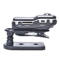 Mini DV Full HD  Night Vision Hidden Spy Video Recorder Camera Cam DVR 5HUK