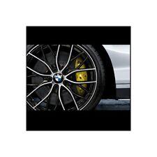 BMW OEM M Performance Brake System Yellow 2012-2017 328i 335i 428i 34112450469