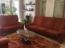 Sitzgarnitur Sofas Sitzgruppe 3+2 mit Funktion, von Musterring