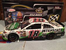 2014 Action Kyle Busch #18 Interstate Batteries Fontana Win 1 of 553