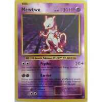 Mewtwo 51/108 Evolutions Reverse Holo Englisch Mint