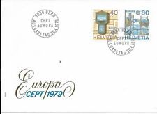 Decimal 1 First Day Cover European Stamps