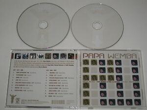 Papa Wemba / 1977-1997 (STERN'S Africa STCD3019-20) 2XCD Album