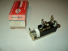 HEADLIGHT SWITCH 56-57 FORD 56-57 FORD TRUCK 57 MERCURY STANDARD DS131 DS-131