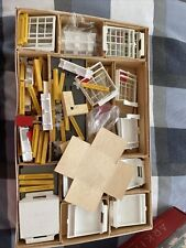Vintage Triang Arkitex Scale Model Construction Kit. Original box & Instructions