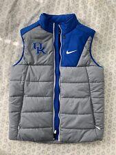 Nike Dri-Fit University of Kentucky Vest Size M New Unworn without Tags