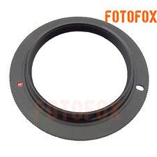 M42-NEX Ultra Slim Mount Adapter Ring for M42 Lens to SONY NEX 3 5N 7 6 Camera