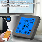 Wirless Digital Smart WiFi Programmable Heater Thermostat Temperature Controller