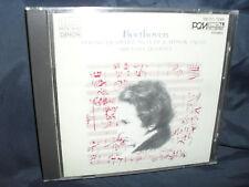 Beethoven - String Quartet No.15 -Smetana Quartet