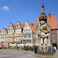 Bremen 3* Best Western Hotel Achim Bremen 3T 2P Reise, Gutschein, Kurzreise