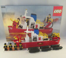 Lego Classic Town - 4025 Fire Boat