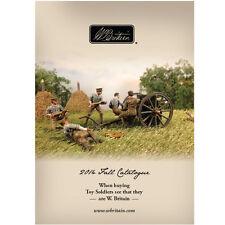 William Britain Fall Catalogue 2014