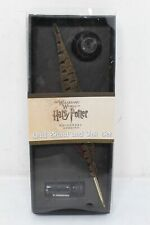 Universal Studios The Wizarding World Of Harry Potter Quill And Ink Set
