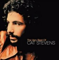 CAT STEVENS - THE VERY BEST OF (NEW CD)