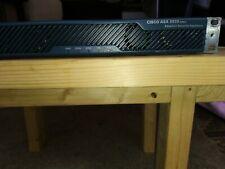 Cisco ASA5520 Cisco ASA5500 Series Adaptive Security Appliance Firewall