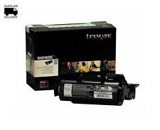 Lexmark 64016SE Printer Toner Cartridge Black