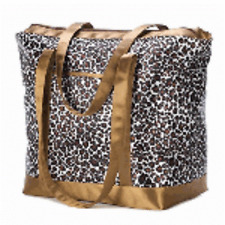 PRINT TOTE BAG HANBAG  Purse Polyester Multi-Color
