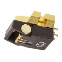 Audio Technica VM 750SH Dual MM Stereo Tonabnehmer mit Shibata Nadel (UVP: 429€)