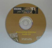 Overcoming Addiction -  How to Regain Control Over Your Life - Audio CD