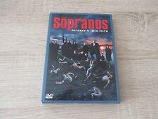 SOPRANOS -- Staffel 5 -- Serie -- 4 DVD -- Box -- Neuauflage