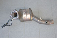 Ferrari California F149 Katalysator Kat Auspuff re. RH Exhaust Catalyst 253956