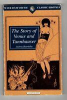 THE STORY OF VENUS AND TANNHAUSER ~ Aubrey Beardsley ~ UNEXPURGATED EROTICA