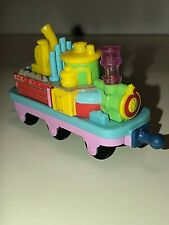 Chuggington Diecast MUSICAL CAR,LIGHTS,SOUNDS,TOMY,CLEAN