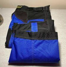 KlimNon-Technical Riding Gear Armortex Black Blue Color Men Sz 30x30*MUC*