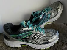 Women's Saucony Grid XT-600 Cohesion 9 Running Shoes Size US 9.5, UK 7.5