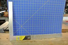 Mayes Aluminum Framers Square NEW