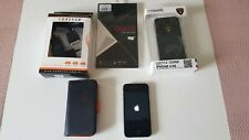 IPHONE 4 16GB +  MOBILE CHARGER - UNLOCKED