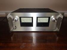 Vintage Pioneer Spec-4 Stereo Power Amplifier