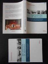 Radnitzky ,Gerard Das verdammte 20.Jahrhundert Erinnerungen libertäre Bewegung